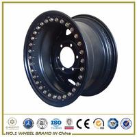 Black 4X4 Sport Rim