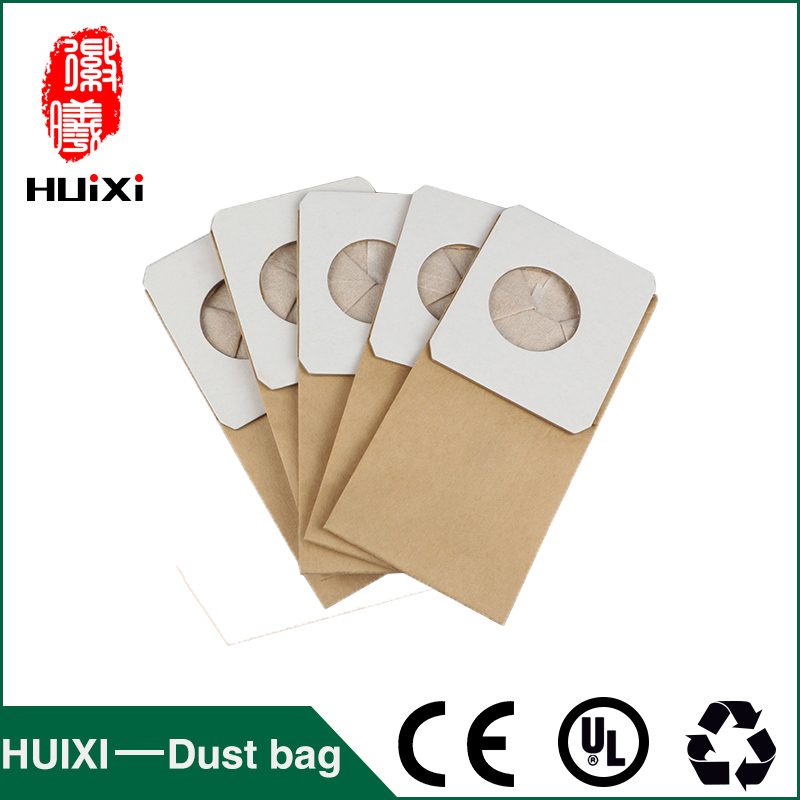 Dust bags and filter bags of SC-H26 SC-H30 vacuum cleaner parts