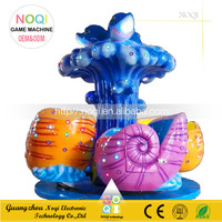 NQK-D13 Luxury rotating coffee cups rides outdoor amusement Park Rides