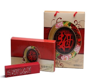 Gift High Quality Handmade Healthy Rice Bean Chinese Noodles