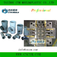 Made in China pipe fitting used mould