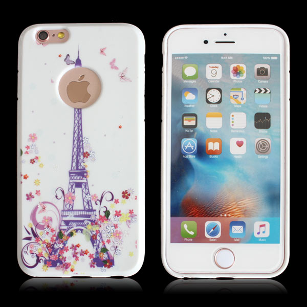 Wholesale TPU Slim Armor phone case Painting cover for Infinix Hot 4 Lite X557