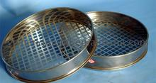 2017 New 300 micron stainless steel test sieve for wholesales