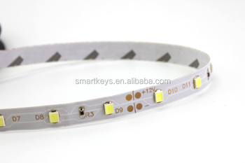 High Brightness SMD 3528 LED Strip Light Flexible Strip 60leds/m 5m 300leds