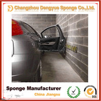 Vehicle/car door/car parking accessories/garage useful reflective protector foam