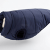 New design winter warmth cotton-padded dog jacket, pet dog clothes