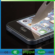 Best Selling Case Cover Crystal Clear Screen Protector Tempered Glass For iPhone 4 4s