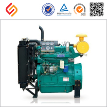 China competitive price v6 small turbo diesel engine