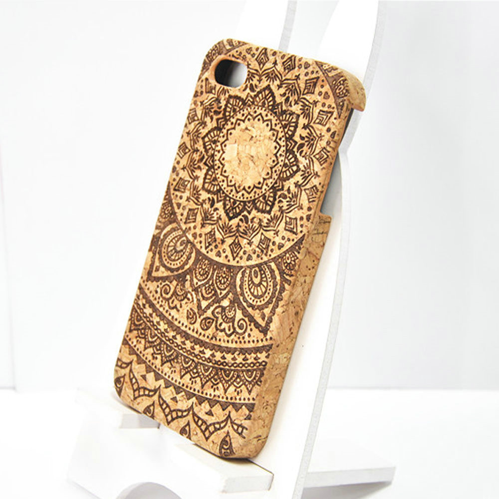 Cell Phone Factory 2018 The Newest Design Engraving Your Own Carve Wood PC Case Buy Fashion Accessories for All Phone Model