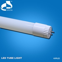 Surface Mount t8 led tube 1200mm 18w 10w 14w 2700k 4100k