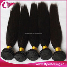 Hot Sale 100% Human Hair Factory Price Virgin Indian Straight Hair