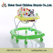 Plastic New Model Baby Walker new model baby walker
