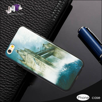 New PU Mobile Rock Phone Case Cover