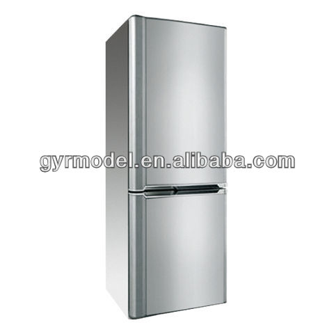 young refrigerator prototype manufacturing