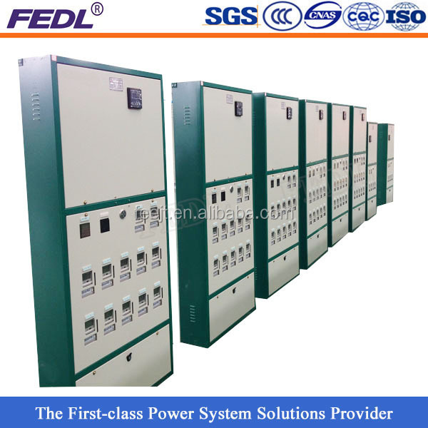 FYJ power distribution box electrical meter cabinet