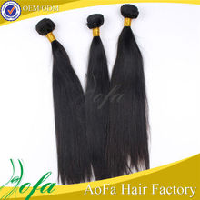 hot sell hair products 5A Top quality noble hair natural straight human hair made in China