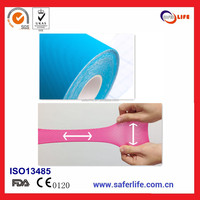 2016 wholesale physiology therapy muscle recover nylon han's tape manufacturer of athletic tape Get Instant Pain Removal Tape