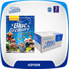 Blue treasure 6.7kg/bag tropic fish pet supplies marine salt