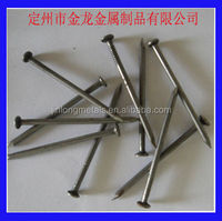 hardened steel nails steel concrete natural long nails