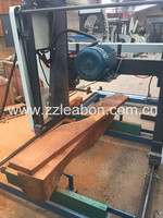 Manufacturer Direct portable swing blade sawmill, portable wood circular sawmill, electric portable sawmill