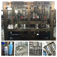 Reliable Food And Beverage Filling Machine