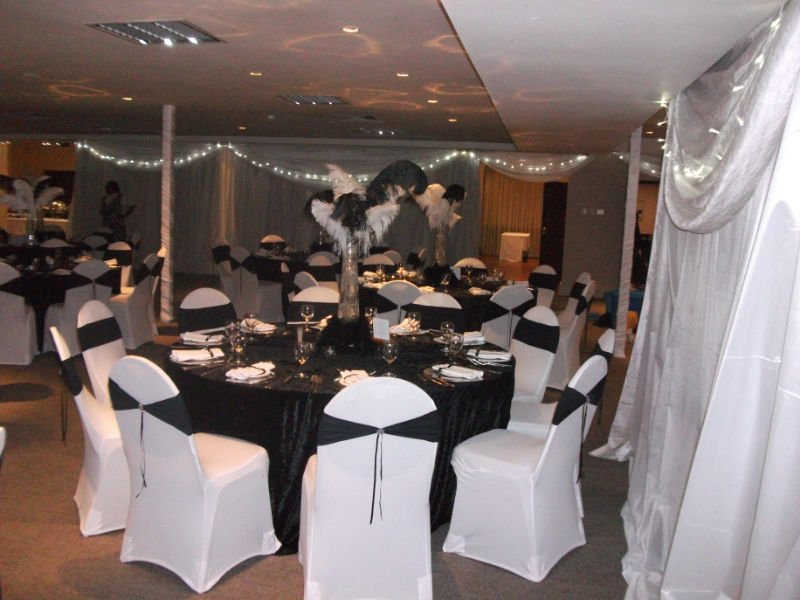 Chair Covers Bulk Buy of 100