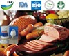 Natural preservatives for ham/steak/pork/beef/sausage/bacon