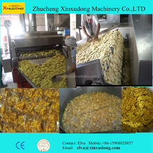 Automatic 100-1000kg/h Potato Chips Plant Cost ; potato chips making machinery for sale