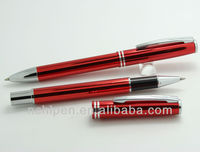 2015 NEW & Hot business promotional item /advertising ball pen
