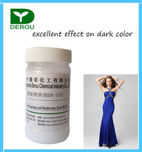 guangzhou new developed high quality textile chemical color deepening and brightening agent DR-515 on dark color dyes