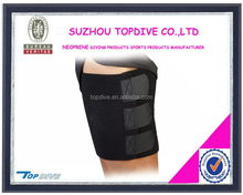 Elastic Neoprene Thigh Safety Guard Support