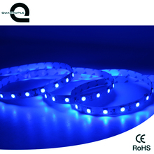 CE&RoHS 24V Waterproof SMD 3528 Led Strip 300 Leds per roll <strong>RGB</strong>/White/Red/Blue/Yellow/Green/Purple <strong>rgb</strong> led strip light