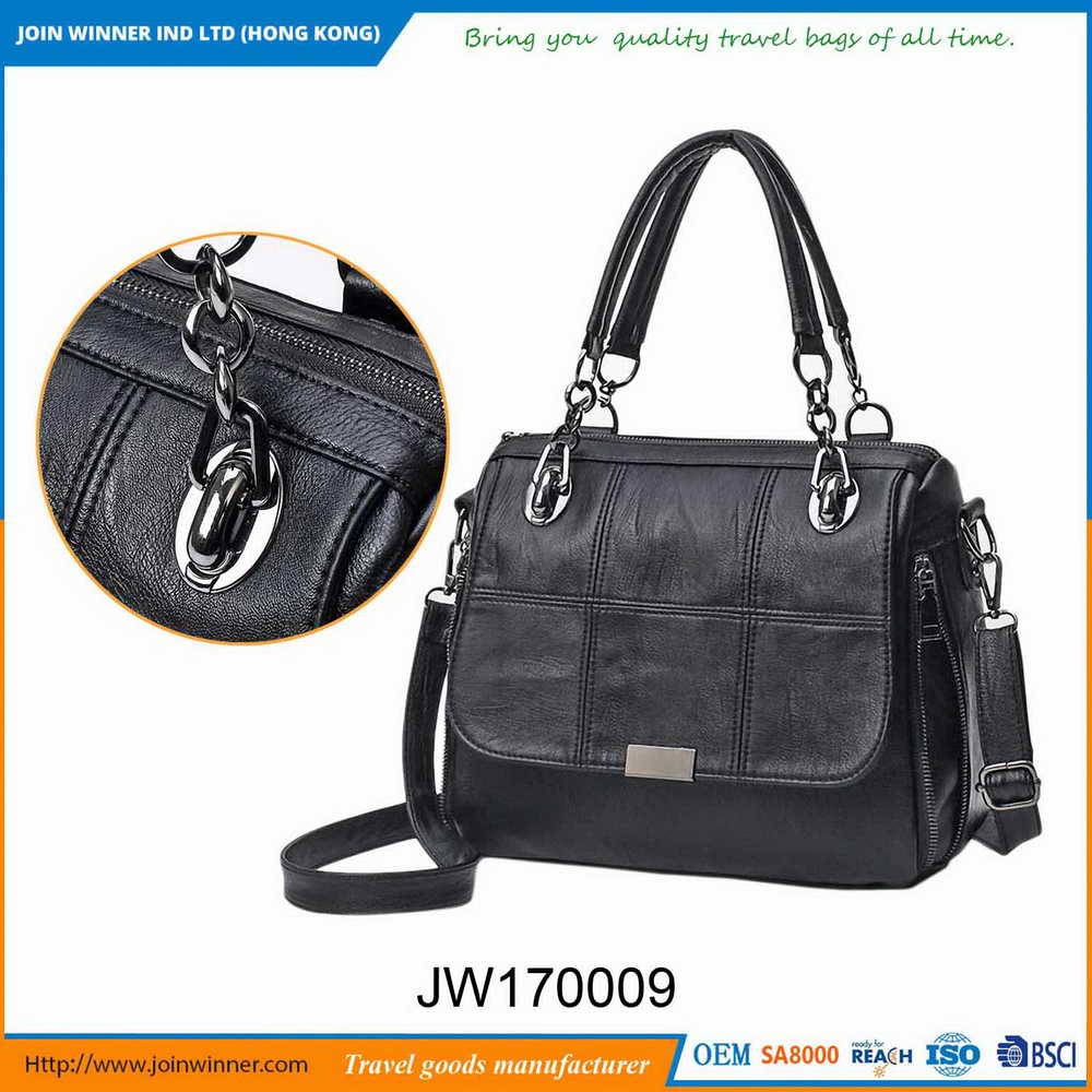Antique Ladies Cow Leather Bag With Best Quality And Low Price