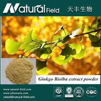 germany standard ginkgo leaves extract