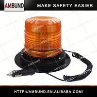 LED warning car beacon lights with 15 years beacon manufacturing experiece