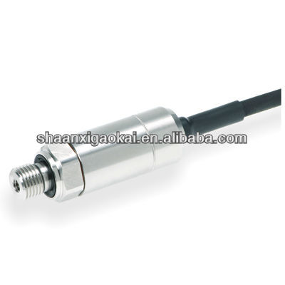 Huba Relative and absolute pressure transmitter Type 515