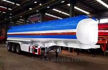 Good price lng tank truck trailer With Long-term Service
