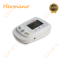 Electronic blood pressure checking monitor factory price digital blood pressure meter