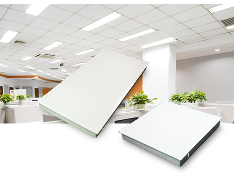 Wholesale 600 x 600 LED Flat Panel Light