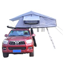 Hot-selling Hight Quality 4x4 Offroad Camping Car Roof Roof Top Awning Tent SRT01E