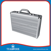 TWAC-03002 High quality good price for 2016 durable aluminum briefcase