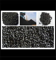 Carbon 95%min Calcined ANTHRACITE COAL/carbon additive/carbon raiser