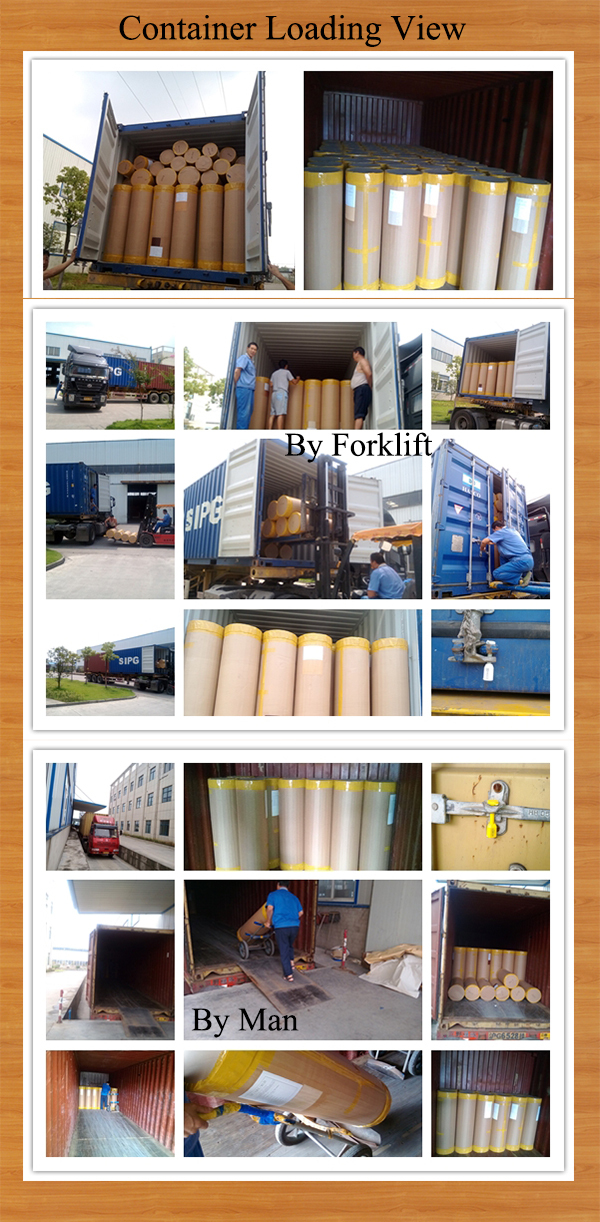 Free samples Bulk wholesale Factory-direct shipping high quality printing decorative paper for furniture