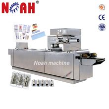DPB-420 Electronic Cigarette Atomizer Blister Packing Machine