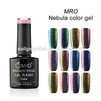 Magnetic Cat Eyes Color Eye Wholesale Uv Gel Nail Polish In Bulk