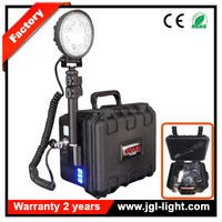 Guangzhou LED Factory Direct Sale! 2013 24W rechargeable flood led area work area light