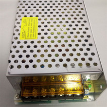 5V 20A high frequency switching power supply for LED