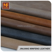 Chinese wholesale custom artificial cheap quilted faux leather fabric