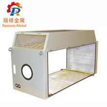 Tianjin Manufacturer OEM and ODM customized stainless steel cabinet