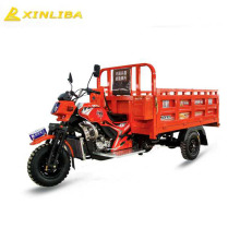 losed cabin farming truck dumper cargo tricycle